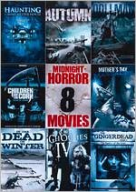 Midnight Horror Collection, Vol. 11
