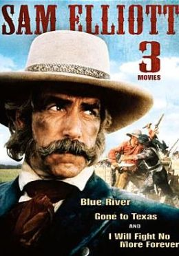 Sam Elliott Triple Feature