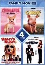 4-Family Movies 1