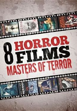 Masters of Terror Collection