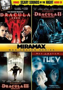 Wes Craven Series
