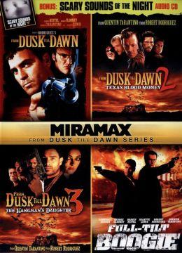 From Dusk Til Dawn Series