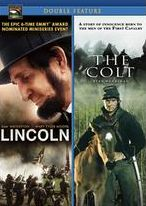 Gore Vidal's Lincoln/the Colt