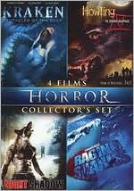Horror Collector's Set, Vol. 6