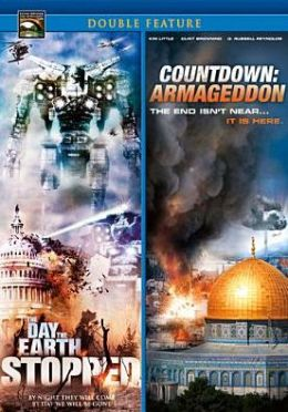 Countdown: Armageddon/the Day the Earth Stopped