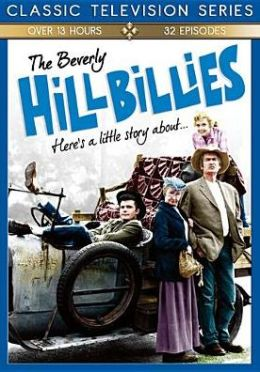 Beverly Hillbillies: Here's a Little Story about...