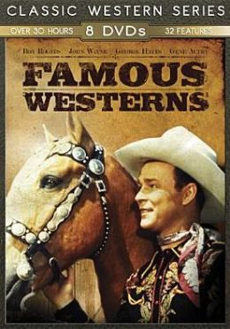 Classic Western Series: Famous Westerns