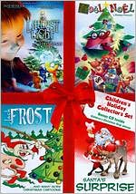 Children's Holiday Collector's Set: Children's Christmas Sing Alongs