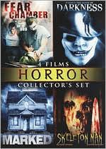 Horror Collector's Set, Vol. 8