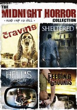 Midnight Horror Collection: Road Trip to Hell