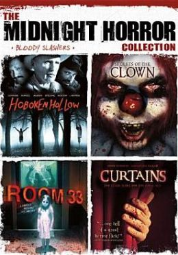 Midnight Horror Collection