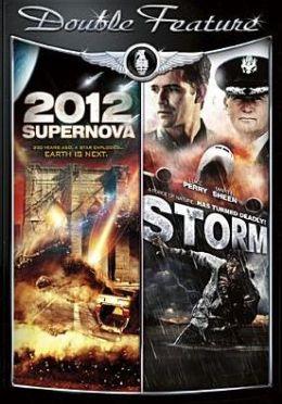 Storm/2012: Supernova