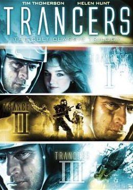 Trancers/Trancers 2/Trancers 3