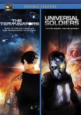 Terminators/Universal Soldiers