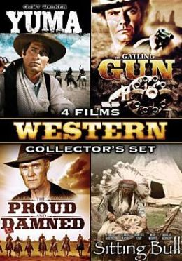 Classic Westerns Collector's Set, Vol. 2