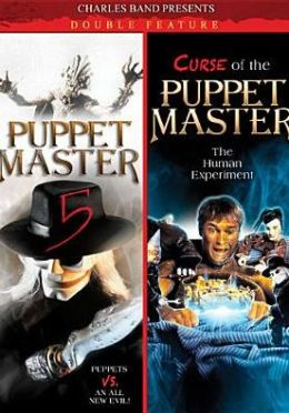 Puppet Master 5/Curse of the Puppet Master