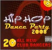 Hip Hop Dance Party, Vol. 1