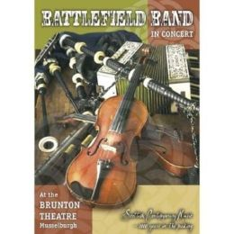 Battlefield Band: In Concert at the Brunton Theatre