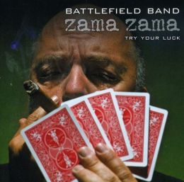 Zama Zama: Try Your Luck