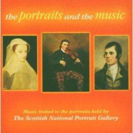 The Portraits and the Music: Music Linked