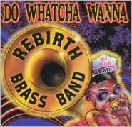 Do Whatcha Wanna