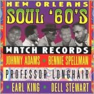 New Orleans Soul '60s: Watch Records