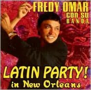 Latin Party! In New Orleans