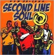 Second Line Soul