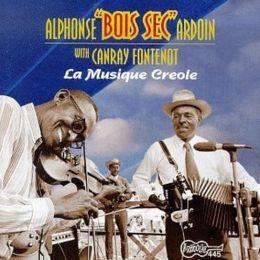 Le  Musique Creole