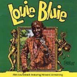 Louie Bluie [Bonus Tracks]
