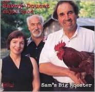 Sam's Big Rooster