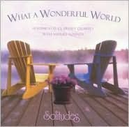 What a Wonderful World [Solitudes]