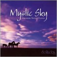 Mystic Sky: Relaxing Native Flutes