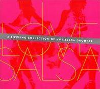 I Love Salsa [Somerset]