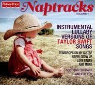 Naptracks, Vol. 1