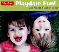 Playdate Fun!