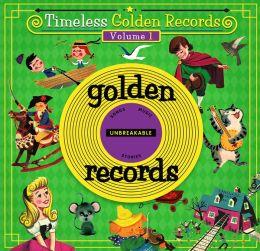 Timeless Golden Records, Vol. 1