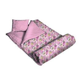 Wildkin 17033 Fairies Sleeping Bag