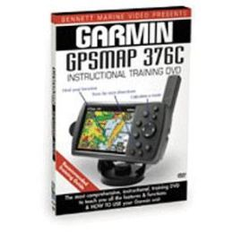 Garmin 376C