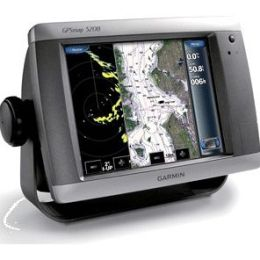Garmin Zumo 400, 500 and 550