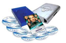 Star Trek Enterprise - The Complete Fourth Season