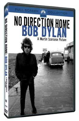 No Direction Home - Bob Dylan