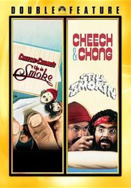 Cheech & Chong Giftset
