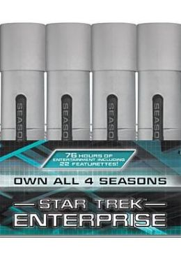 Star Trek Enterprise - The Complete Series