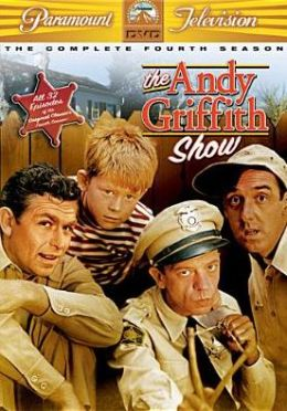 Andy Griffith Show: Complete Fourth Season