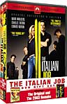 The Italian Job Gift Set