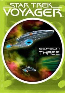 Star Trek Voyager - Season Three