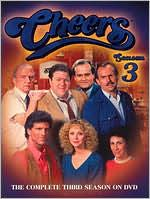 Cheers: Complete Third Season