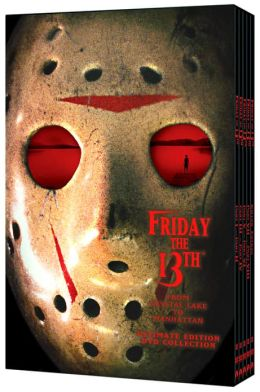 Friday the 13th: from Crystal Lake to Manhattan