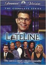 Lateline - The Complete Series